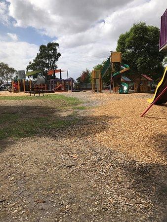Moe, Australia: Lions Park