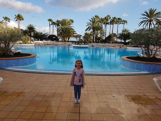 Clubhotel Riu Paraiso Lanzarote Resort Bild Von Hotel Riu Paraiso