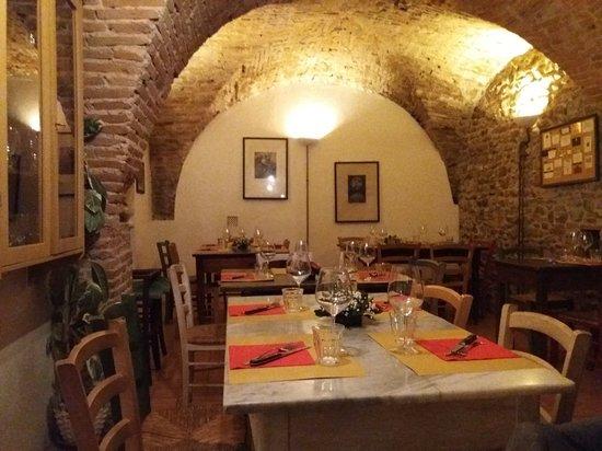 Osteria Il Campanellino: 20180216_214247_large.jpg
