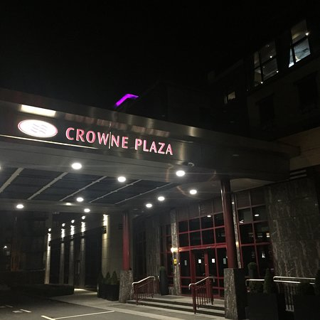 Crowne Plaza Hotel Dublin Airport: photo0.jpg