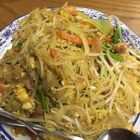 Chinese Restaurants In Monavale