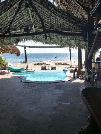 Beach Bar Restaurant