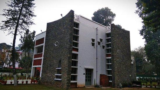 Museum Maison Jeanneret
