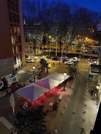 Radisson Blu Hotel, Madrid Prado: 20180220_192550_large.jpg
