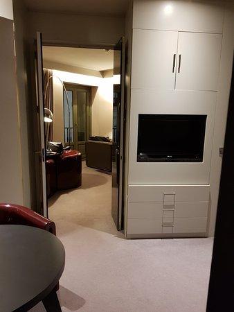Radisson Blu Hotel, Madrid Prado: 20180220_192620_large.jpg
