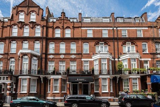 Good Cheap Restaurants Kensington London