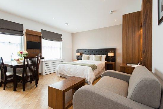 Presidential Apartments Kensington 124 1 7 Updated 2019 Prices Inium Reviews London England Tripadvisor