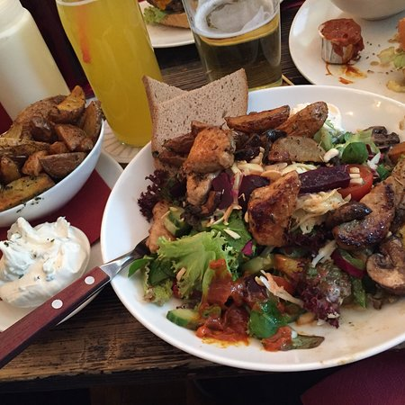 Effe Gold Dachau Augsburger Str 9 Restaurant Reviews