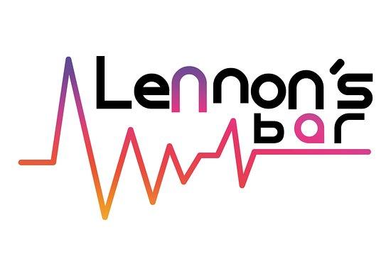 Lennons Bar Magaluf