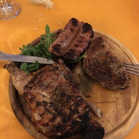 Things To Do in Lake Albano, Restaurants in Lake Albano