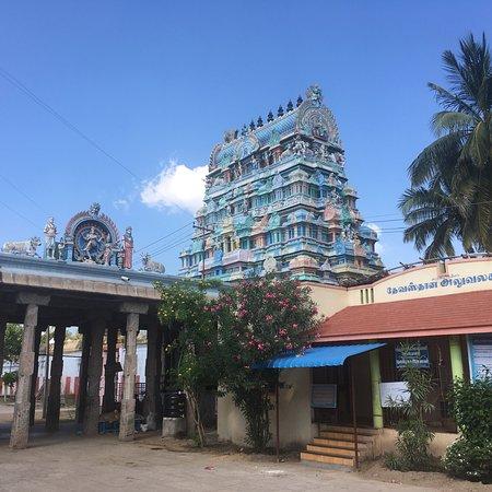 Aiyarappar temple