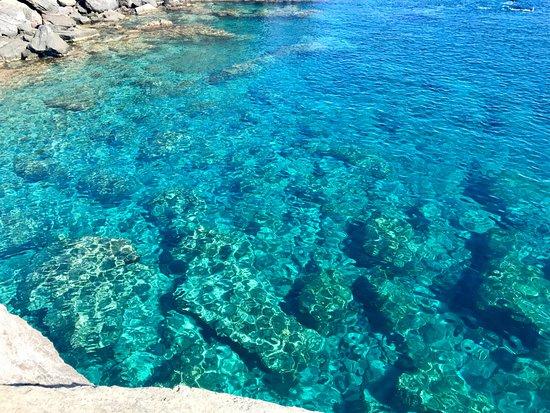 Colpevole Persona responsabile bruciato  NIKA', bagno caldo - - Foto di Pantelleria, Isole della Sicilia -  Tripadvisor