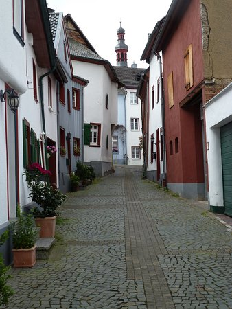 Hotel Grunwald Bad Munstereifel
