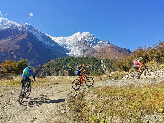 Annapurna Region, Nepal: Phedi 2