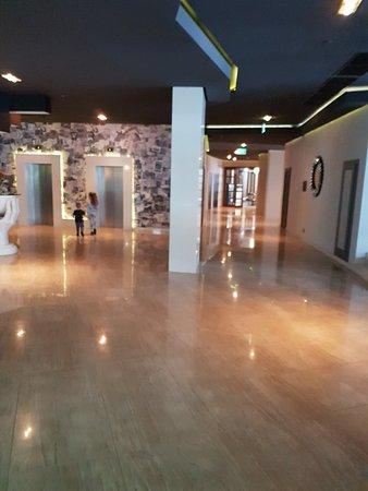 Foto de Mirotel Resort and Spa
