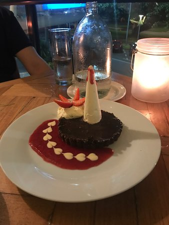 Vivaldis Restaurant: photo1.jpg