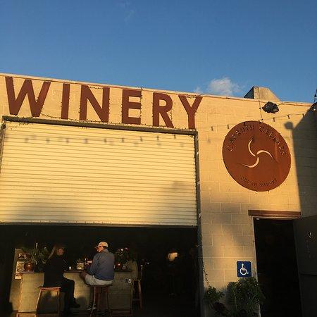 Wine Tasting Train Tour San Diego