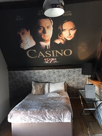 Signature Living Liverpool Sex And The City Room Price