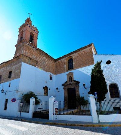 Iglesia del Convento del Carmen: Iglesia Convento de Ntra. Sra. del Carmen.