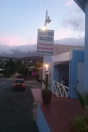 Bistro Blues