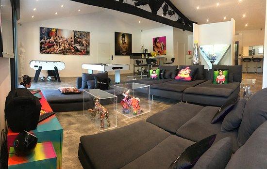 shangtasia chambres d 39 art de luxe grimaud france voir les tarifs et avis h tel tripadvisor. Black Bedroom Furniture Sets. Home Design Ideas