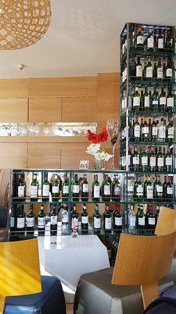 Bar a vins Ecole du vin a Bordeaux: 20180222_135833_large.jpg