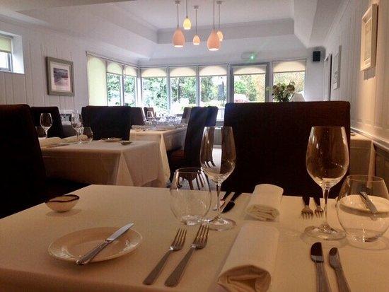The Dining Room: Restaurant