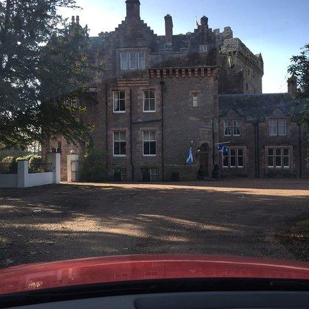 Comlongon Castle Hotel: photo2.jpg