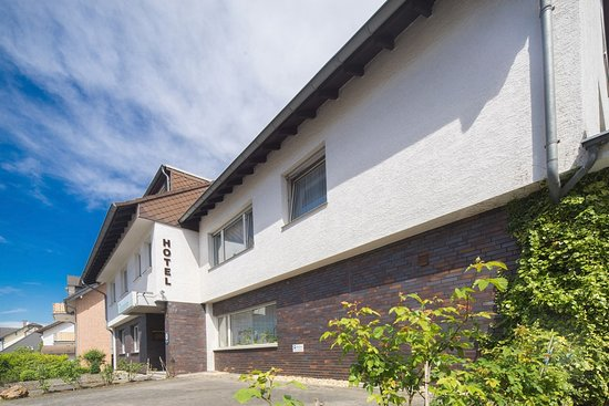 Bornheim Hotels Pensionen
