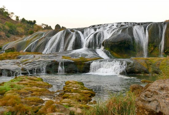 Doupotang Waterfall