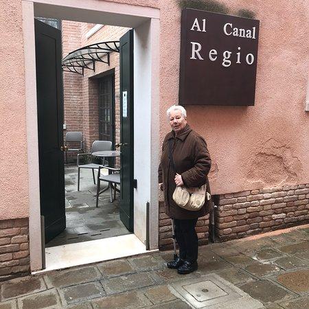 Al Canal Regio : photo0.jpg