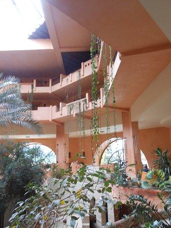 Chich Khan: encore le jardin interieur