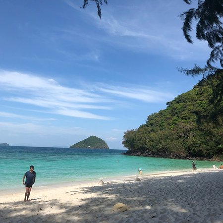 Coral Island Resort: photo0.jpg