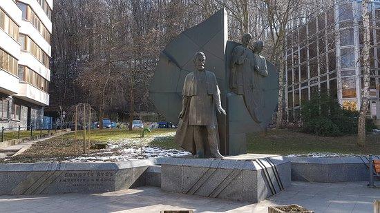 Pamätník národných buditeľov