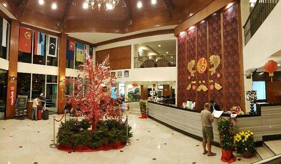 Heritage Hotel Cameron Highlands : 20180225_202708_large.jpg