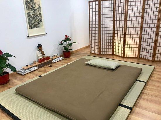 ShenSations. Shiatsu & Masajes
