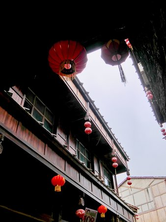 Pingba County, Kina: Tianlong Ancient Castle