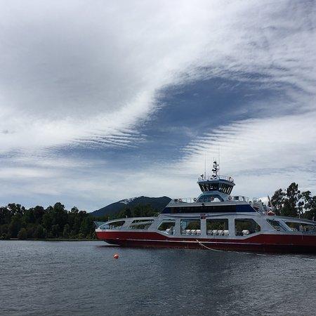 Puerto Fuy, ชิลี: photo0.jpg