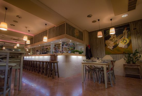 Taberna mediterranea javea restaurant reviews phone number photos tripadvisor