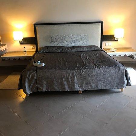 فندق نادي ريو تيكيدا بالميريا: photo1.jpg