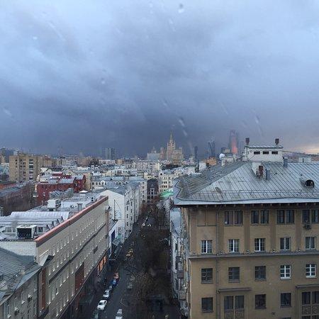 InterContinental Moscow Tverskaya Hotel: photo1.jpg
