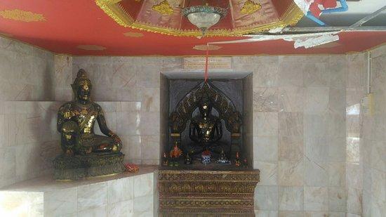 Nakhon Si Thammarat Province, Tailândia: Nakhon Si Thammarat City Pillar Shrine