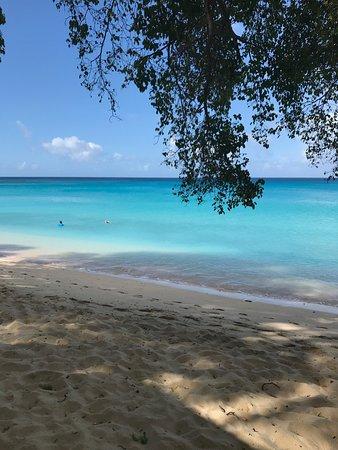 Lower Carlton, Barbados: Gibbes Beach