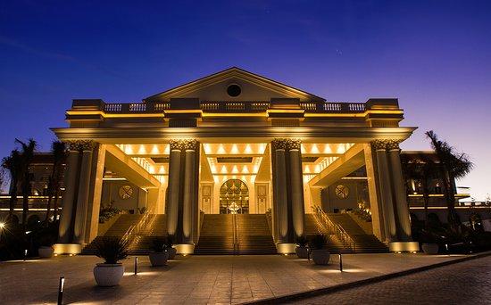 Pool - Picture of The St. Regis Almasa Hotel, Cairo - Tripadvisor