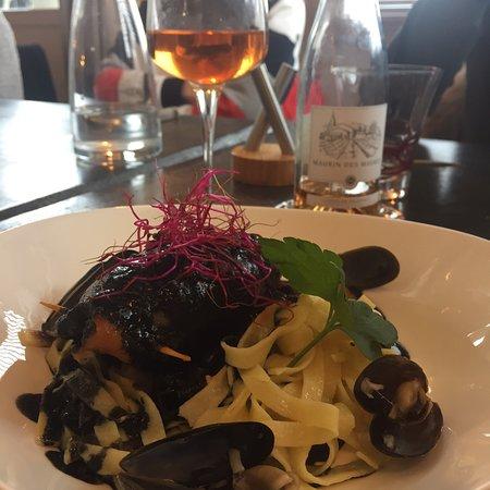 Restaurant L Arome Saint Ismier