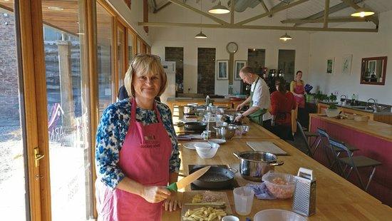 Harts Barn Cookery School: IMG_20180225_115603_large.jpg