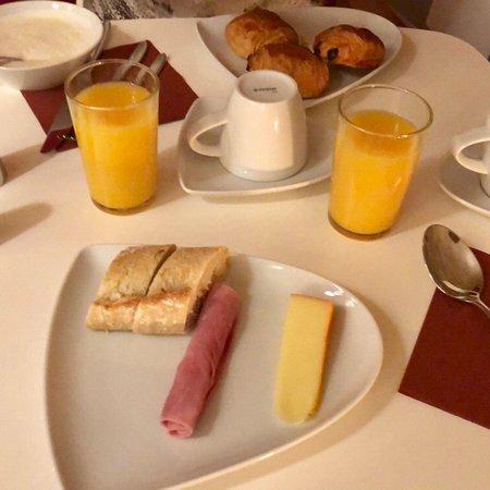 MARAIS HÔme Hotel : photo0.jpg
