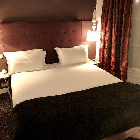MARAIS HÔme Hotel : photo1.jpg