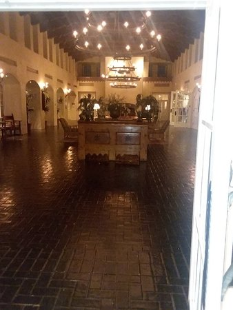 Hotel Albuquerque at Old Town: 20180223_183448_large.jpg