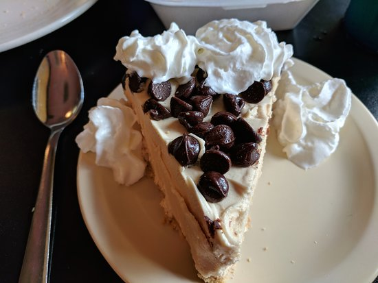 Brooksville, FL: Peanut Butter Pie